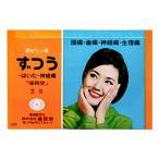 【第(2)類医薬品】  ずつう・はいた・神経痛「廣貫堂」 3包 ゆうメール選択で送料80円