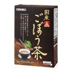 オリヒロ オリヒロ 国産ごぼう茶100% 1セット(26包×2箱) 健康茶