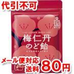 森下仁丹 梅仁丹 のど飴 60g ゆうメール選択で送料80円