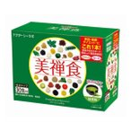 ドクターシーラボ 美禅食 ( 15.4g×30包 ) (抹茶味)