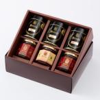 ベノア 紅茶&ジャム6種ギフトセット