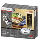 ショッピング圧力鍋 SUS-Y150SUS-gaサスガステンレス寄せ鍋17cm(箱入)生活用品インテリア雑貨キッチン食器鍋圧力鍋top1-ds-1988673-