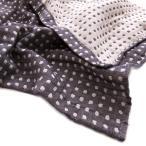 ショッピングひざ掛け mofua natural ガーゼケット ふんわりやさしい 三河木綿 ひざ掛け 65×100cm ネイビー 55490607