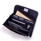 ショッピング母子手帳 母子手帳ケース ジャバラ マルチケース エメラルドコンフェッティ W0202000
