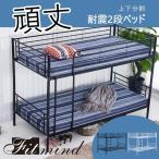 二段ベッド パイプ2段ベッド  ベッドフレーム  はしご 梯子 シングル 北欧 おしゃれ 社員寮 学生寮 法人 キッズ