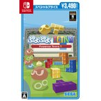 ぷよぷよテトリス(R)S スペシャルプライス Nintendo Switch版 HAC-2-BAACA