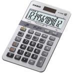 カシオ JS-20DB-N 大型電卓 12桁