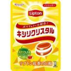 春日井製菓 キシリクリスタルリプトン紅茶のど飴