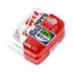 サトウ食品 サトウのごはん 新潟県産コシヒカリ 200g×3パック