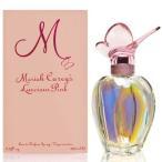 マライアキャリー ルシャスピンク EDP オードパルファム SP 100ml (訳あり 箱不良 香水) MARIAH CAREY
