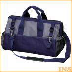 ショッピングTIB 工具バッグ ツールバッグ 小物入れ 小物収納バッグ ハンドツール タフバッグ TIB-455 アイリスオーヤマ