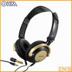 ヘッドホン DJ HP2M HP-H901E
