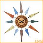 ショッピング壁掛け 時計 掛け時計 掛時計 壁掛け 壁時計 ウォールクロック 壁掛け時計 ウォールクロック L'EST bunt CL-8408(B)