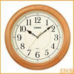ショッピング壁掛け 時計 壁掛け時計 掛け時計 壁掛け おしゃれ 掛時計 IQ-121S-7JF カシオ