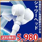 シャワーヘッド 節水 アラミック 3Dアースシャワー 3DE-24N D