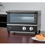 (在庫処分)トースター 安い おしゃれ オーブントースター 本体 ツインバード 新生活 一人暮らし TS-4019B