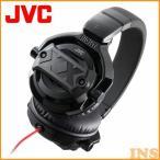 アラウンドイヤーヘッドホン HA-XM30X Victor・JVC