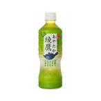 【500円OFFクーポン配布中】コカ・コーラ社製品 綾鷹-525mlPET 1ケース 24本 緑茶 ペットボトル