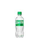 コカ・コーラ社製品スプライト-470mlPET 1ケース 24本 ペットボトル