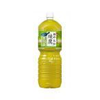 コカ・コーラ社製品 綾鷹ペコらくボトル 2LPET ※数量は12本単位でご注文下さい 緑茶 ペットボトル