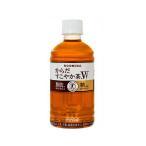 日本初、1本で2つの働きをもつ 消費者庁許可特定保健用食品の無糖茶。植物由来の食物繊維の働きにより脂...
