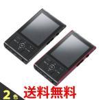 グリーンハウス MP3プレーヤー kana RT 8GBメモリー内蔵 microSD/microSDHC(~32GB)対応 GH-KANART8-BK GH-KANART8-RD|1