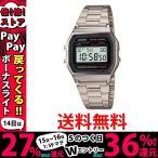 カシオ メンズ腕時計 CASIO デジタルウォッチ スタンダード A158WA-1JF|2