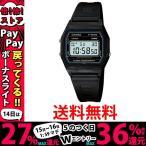 カシオ メンズ腕時計 CASIO デジタルウォッチ スタンダード F-84W-1|1