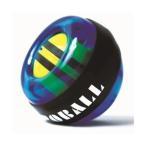 握力 トレーニング 筋トレ リスト 強化 パワー ボール 筋肉 器具 手首 握力 グッズ 筋力 トレーニング スナップ ボール