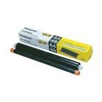 Panasonic  KX-FAN200 パナソニック  KXFAN200 普通紙ファックス おたっくす用 純正 インクフィルム|1