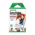 富士フイルム INSTAX MINI JP 1 instax mini チェキ用フィルム 10枚入 FUJIFILM