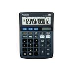 Canon 12桁電卓 LS-122TSG SOB グリーン購入法適合 商売計算機能付 キャノン