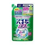 大容量 ワイドハイターEXパワー ×4個セット 衣料用漂白剤 液体 詰替用 880ml