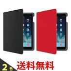 LOGICOOL iK1051 ロジクール キーボード 一体型保護ケース for iPad Air 2 BK RD