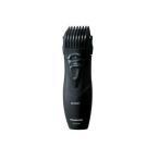 パナソニック   ヒゲトリマー  黒 ER2403PP-K 髭そり シェーバー 長さを調節可能 水洗い可