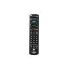 ショッピングリモコン Panasonic N2QAYB000814 パナソニック 液晶テレビ用リモコン リモートコントローラー  純正