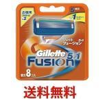 ジレット フュージョン5+1 マニュアル 髭剃り 替刃 8コ入 Gillette P&G|1