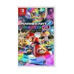 マリオカート8 デラックス Nintendo Switch 任天堂 ニンテンドースイッチ