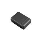 シャープ 交換用バッテリー(リチウムイオン電池) BY-5SB(1台) 送料無料