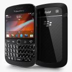 新品 Blackberry ブラックベリーBold9900(黒ブラック) 海外SIMシムフリー版[送料無料]