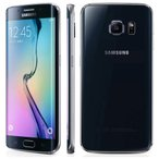 [新品] 海外SIMフリー Samsung GalaxyS6 Edgeエッジ G925F 32GB 黒ブラック シムフリースマートフォン simフリー galaxy s6 edge[送料無料]