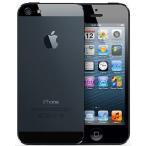 [送料無料]SIMフリー版 Apple iPhone5 ブラック黒16GB
