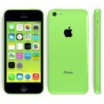 [送料無料]SIMフリー版 Apple iPhone5C 緑グリーン8GB 海外シムフリー