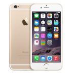海外SIMシムフリー版 Apple iPhone6 ゴールド(金)64GB [送料無料]