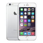 海外SIMシムフリー版 Apple iPhone6 シルバー(ホワイト白)16GB [送料無料]