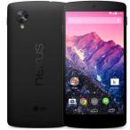 Google Nexus5本体 LTE版 32GB LG-D821(黒ブラック) 海外SIMシムフリー版[送料無料]