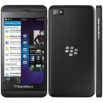 新品 Blackberry ブラックベリーZ10(黒ブラック) 海外SIMシムフリー版[送料無料]
