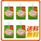 美禅食ゼリー ドクターシーラボ  200g×5個 セット ローズピーチ 風味 美禅食 ダイエット サプリ