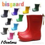 正規販売店 ビスゴ bisgaard レインブーツ/長靴  14cm-17cm レインシューズ 靴  雪にも対応 百貨店ブランド  デンマーク 【着後レビューを書いて次回3%割引クー