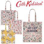 ショッピングキャスキッドソン 送料無料/キャスキッドソン 正規品 コットン ブックバック,Cath Kidston,Book Bag, トートバック